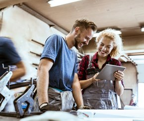 Optimierung des Zahlungsprozesses für Rechnungen