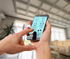 Schweizer Kunden skeptisch bei Smart Homes