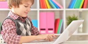Wie uns Kinder die Digitalisierung beibringen