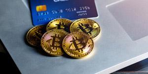 Auch im Concerto-Shop lässt sich mit Bitcoins zahlen