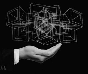Die Blockchain ist kein Schreckensgespenst