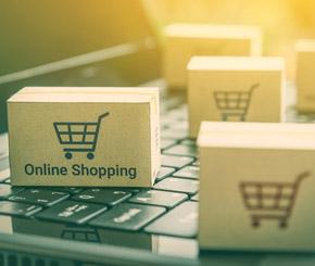 Online-Shopping nimmt weiter zu