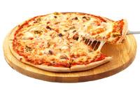 Oster-Logojagd / Preis ProSeller Pizza-Essen