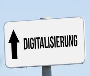 So digital sind Schweizer Unternehmen