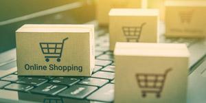 Verlagerung zum Onlinehandel geht weiter