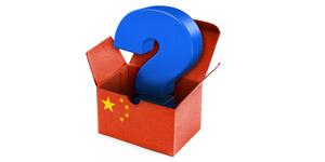 Wie China-Händler bei der Mehrwertsteuer mogeln