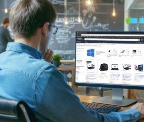 Wie Sie im E-Commerce Amazon für sich nutzen