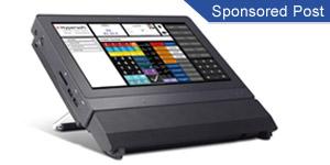 """11,6"""" All-in-One-PC, kompakt und lüfterlos"""