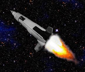 3D-Druck revolutioniert auch die Raketentechnik
