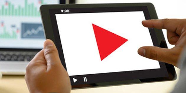 Die Bedeutung des Video Contents
