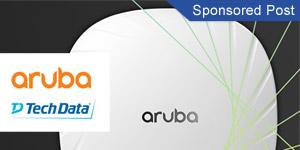 HPE Aruba Partner-Meeting / Sponsored Post