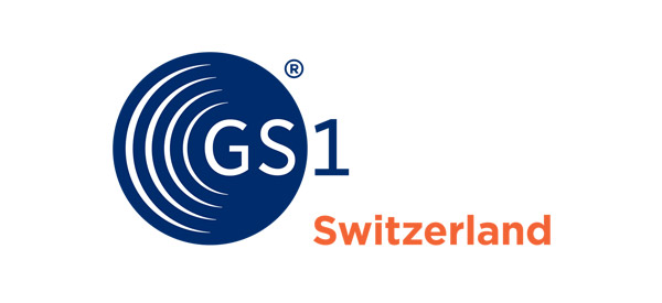 Logo GS1 Switzerland