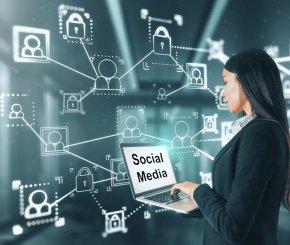 Mehr Erfolg in sozialen Medien mit Outsourcing