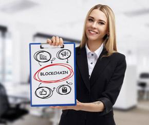 Optimierte Lieferketten und Parktickets mit Blockchain