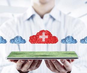 Swissness auch bei Cloud-Services gefragt