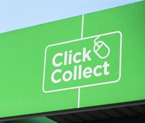 Kann Click & Collect den Einzelhandel retten?