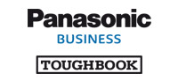 Logo Panasonic Toughbook