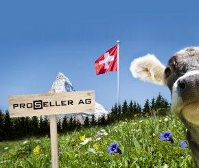 Schweizer Logojagd 2019 / ProSeller