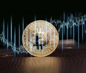 Bitcoin trotz Rücksetzer im Aufwärtstrend