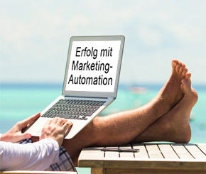 Mehr B2B-Kunden mit Marketing-Automation