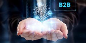 B2B-Kunden wollen ein digitales Kundenportal