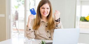 Vielfältige Störfaktoren in Webshops hindern Kunden am Kauf.