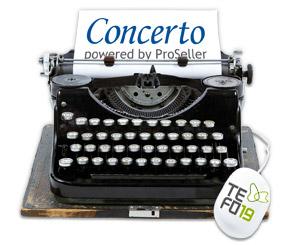 Concerto am TEFO19