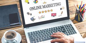 Online-Marketing generiert Neukunden