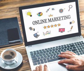 Online-Marketing generiert Neukunden