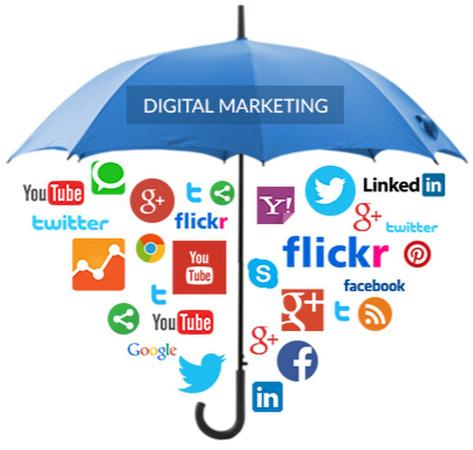 ProSeller Kernkompetenz Digital-Marketing