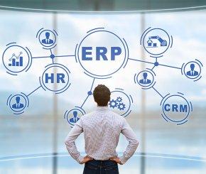 Das richtige ERP für Ihr Business