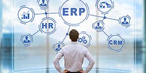 Das richtige ERP für Ihr Business / IB