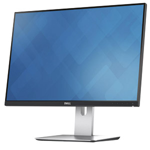 Get your daily boost and focus on Dell / Monitor