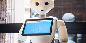 Roboter im Tourismus Fluch oder Segen?