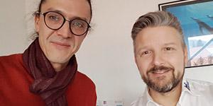 Channel Talk unplugged: IT-Services-Kuersteiner / IB