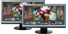Top Monitore scharfe Angebote Doppelpack Promotion EIZO