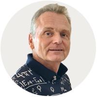 Alfred Rossi / Geschäftsführer