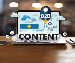 B2B-Erfolg mit Content Marketing