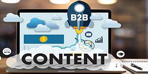 B2B-Erfolg mit Content Marketing / IB