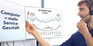 ICT ReSeller Index Januar 2020