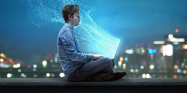 Ist das Internet ein Fluch oder Segen?