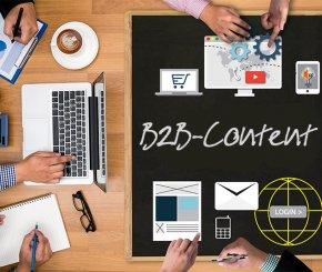 Mit diesem Content gewinnen Sie B2B-Kunden