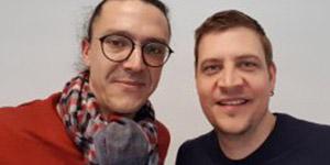 Channel Talk unplugged: smart dynamic / IB