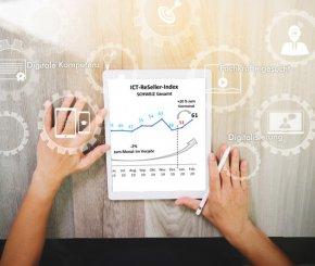 ICT-Reseller Index Februar 2020