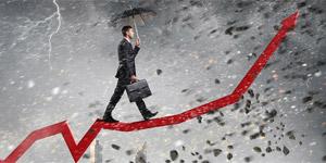 In Krisen das Gute suchen und Business boosten