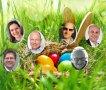 Frohe Ostern: Gute Wünsche zum Osterfest