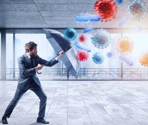 Tipps und Ideen um gestärkt aus der Krise kommen