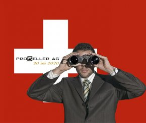 1. August Logojagd Proseller