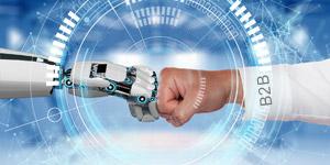 Die digitale Transformation im B2B-Handel