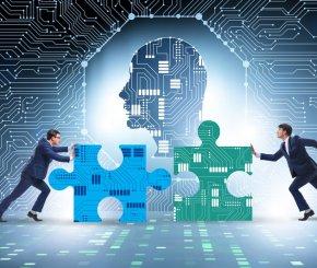 Erfolgreich digitalisieren: Das richtige Team macht's
